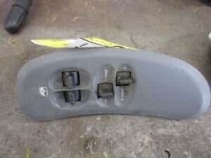 Driver Front Door Switch Driver's Window Fits 01-07 CARAVAN 139295