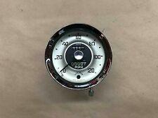 Austin Healey 3000 SMITHS Speedometer Speedo MPH Gauge SN6155/21 BN7 BT7 BJ7 NOS