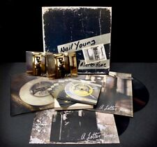 Reprise Multi-Format Box Set 1-541532: Neil Young - A Letter Home - 2014 Sealed