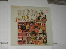 33rpm THE MONKEES the birds,the bees RHINO RNLP 144 nice SEE PICS