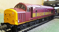 Bachmann OO gauge 32-375 Class 37/4 No 37419 in EWS red livery - VGC in box