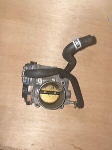 2005-2006 Subaru Turbo Legacy GT Throttle Body OEM 16112AA020