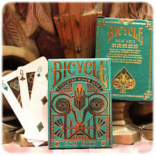 Bicycle Goat Deco Deck - Playing Cards - Magic Tricks - New