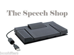 Olympus RS-28H USB Foot Pedal for Olympus AS-2400 ***FREE UK DELIVERY***