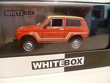 LADA NIVA CALIFORNIA de 1981 : WHITE BOX ~  NEUF