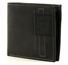 Strellson Purse Richmond Billfold H6 Black