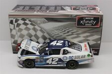 KYLE LARSON #42 2018 DC SOLAR LAS VEGAS WIN 1/24 SCALE IN STOCK FREE SHIPPING