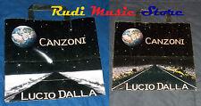 BUSTA/SACCHETTO DI CARTA PROMO LUCIO DALLA CANZONI 26 X 27 no cd dvd lp mc