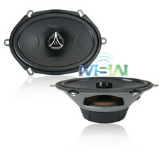 "HERTZ ECX-570.5 5""x7"" 2-Way ENERGY SERIES FULL-RANGE CAR SPEAKERS 5x7 ECX570.5"
