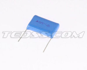 B32778G4117K DC FILM CAPACITOR 110uF 10/% 450V EPCOS #718501