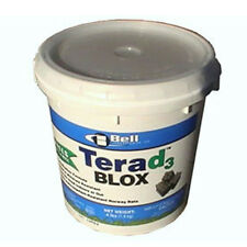 Terad 3 Blox Rodent Control for Mice & Rats (4 lb. Pail) Bell Labs