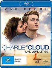 Charlie St.Cloud - NEW Blu-Ray