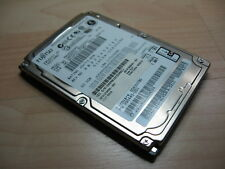 "Fujitsu 2.5"" IDE Laptop Hard Drive MHV2060AH 60GB WinDFT Tested w/ Log #C101DA"