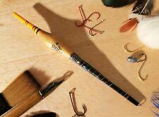 Handmade Traditional Vintage Style AvonBalsa Fishing Float16.0cm
