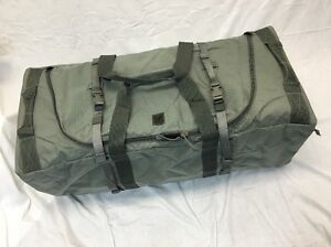 Eagle Industries TREC Bag Travel Equipment Case Luggage Foliage Deployment ARMY