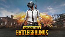 PLAYERUNKNOWN'S BATTLEGROUNDS  PUBG Steam Key (PC) - Region Free/Worldwide -