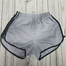 Nike Shorts Size Small Dri-Fit Ruining Workout Sports Womens Gray Used Condition