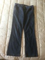 Rohan Ladies Travel Jeans Size 14