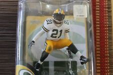 CHARLE WOODSON, EXCLUSIVE MCFARLANE, GREEN BAY PACKERS