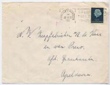 Netherlands 1 Worldwide Postal History Stamps
