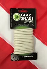 Gear Snake wire twist tie survival gear tactical preparadness tactical 16 ft UST