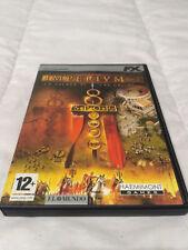 Imperium La Guerra de las Galias PC Dvd-Rom FX Interactive