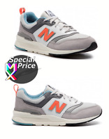 NEW BALANCE Scarpe Bambino Ragazzo Sneakers Shoes GR997HAG