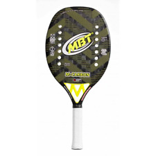 Racket beach tennis Racket Mbt M-Carbon 2019 with Case