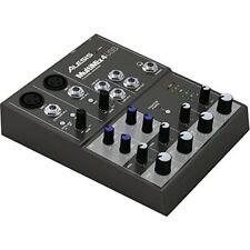 Table de mixage Alesis Multimix 4 USB