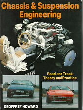 Telaio & Sospensioni ENGINEERING-ROAD & TRACK Teoria & pratica di Howard