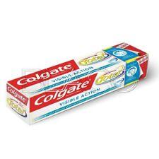 COLGATE DENTIFRICIO TOTAL VISIBLE ACTION - 75 ML