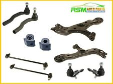 11-16 for Scion TC Control Arm with Ball Joint Outer Tie Rods Sway Bar Link
