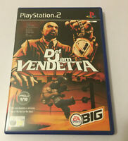 Def Jam Vendetta for playstation 2, preowned but good condition