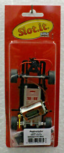 Slot It SICH32D HRS2 Anglewinder RTR Chassis 1mm Offset 1/32 Slot Car Part