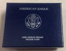 2010-W American Silver Eagle (1oz) Proof Coin