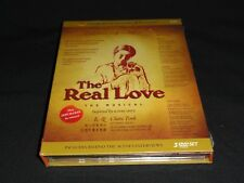 The Real Love, THE MUSICAL 3-DVD Set