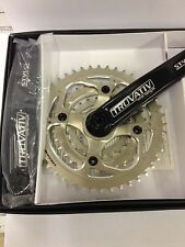 Mountain Bike ISIS Chainsets & Cranks