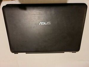 """ASUS X5DC 15.6"""" LAPTOP INTEL CELERON CPU 220 1.20GHz *FAULTY* for parts only."""