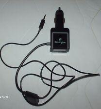 Kensington LiquidFM Plus for MP3 Players FM Transmitter
