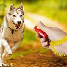3 in 1 Supersonic UltraSonic Obedience Sound Whistle For Dogs Training