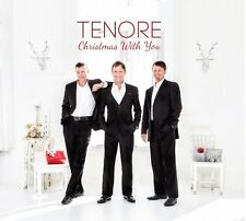 Tenore: Christmas With You (CD, Walmart Exclusive) Usually ships in 12 hours!!!
