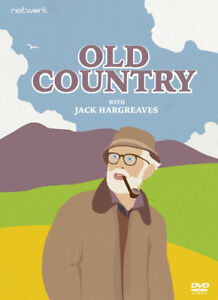 Old Country: The Complete Series DVD (2018) Jack Hargreaves cert E 8 discs