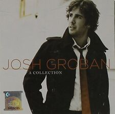 Josh Groban - A Collection [CD]