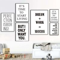 Wall Poster Mual Prints Living Room Home Decor Modular Picture Canvas Painting