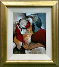 """DAVID SCHLUSS """"IN THE MOMENT"""" 