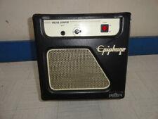 Epiphone Valve Jr guitar tube amp