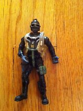 vintage Chap Mei action figure Superhero Military Unknown Collectible RARE weird