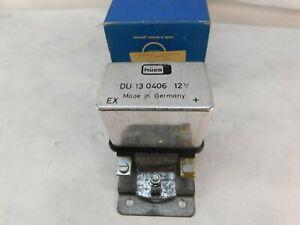 Renault R12 R15 R16 R17  Voltage Regulator for Alternator   Harting DU13.0406