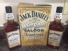 Jack Daniels 120th Anniversary White Rabbit-Green Mini Gj Medal Scenes ducks Lem