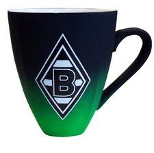 "Borussia Mönchengladbach Kaffeebecher ""Rubber"" Fanartikel Tasse Becher"